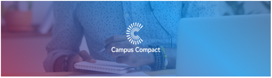 Free webinars from Campus Compact: How to enhance online education with community-based learning